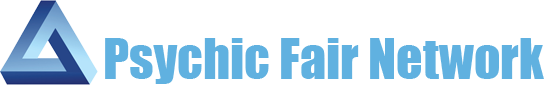 Logo, Psychic Fair Network - Psychic Readings